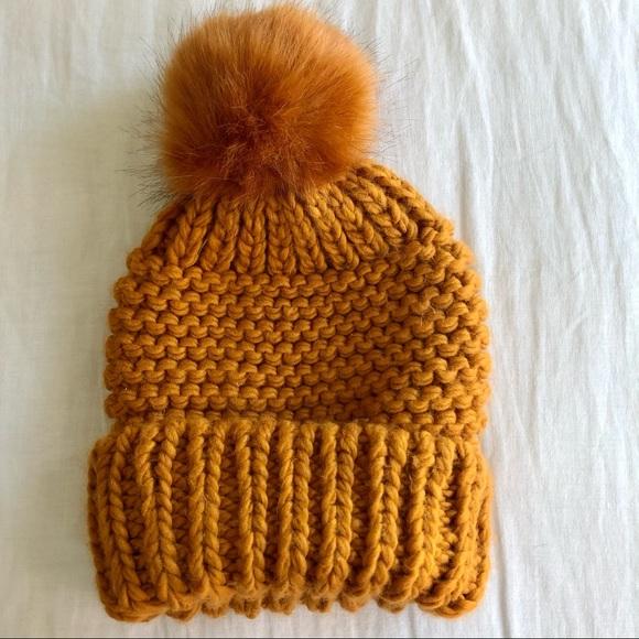 Free People Knit Hat